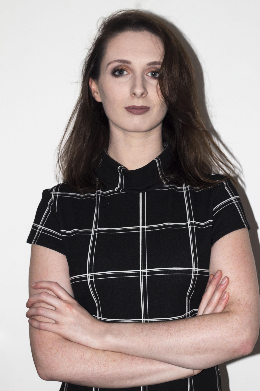 Tori Hume