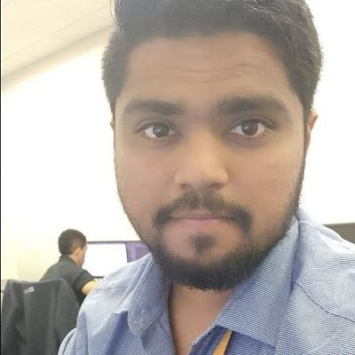 Keyurkumar Patel