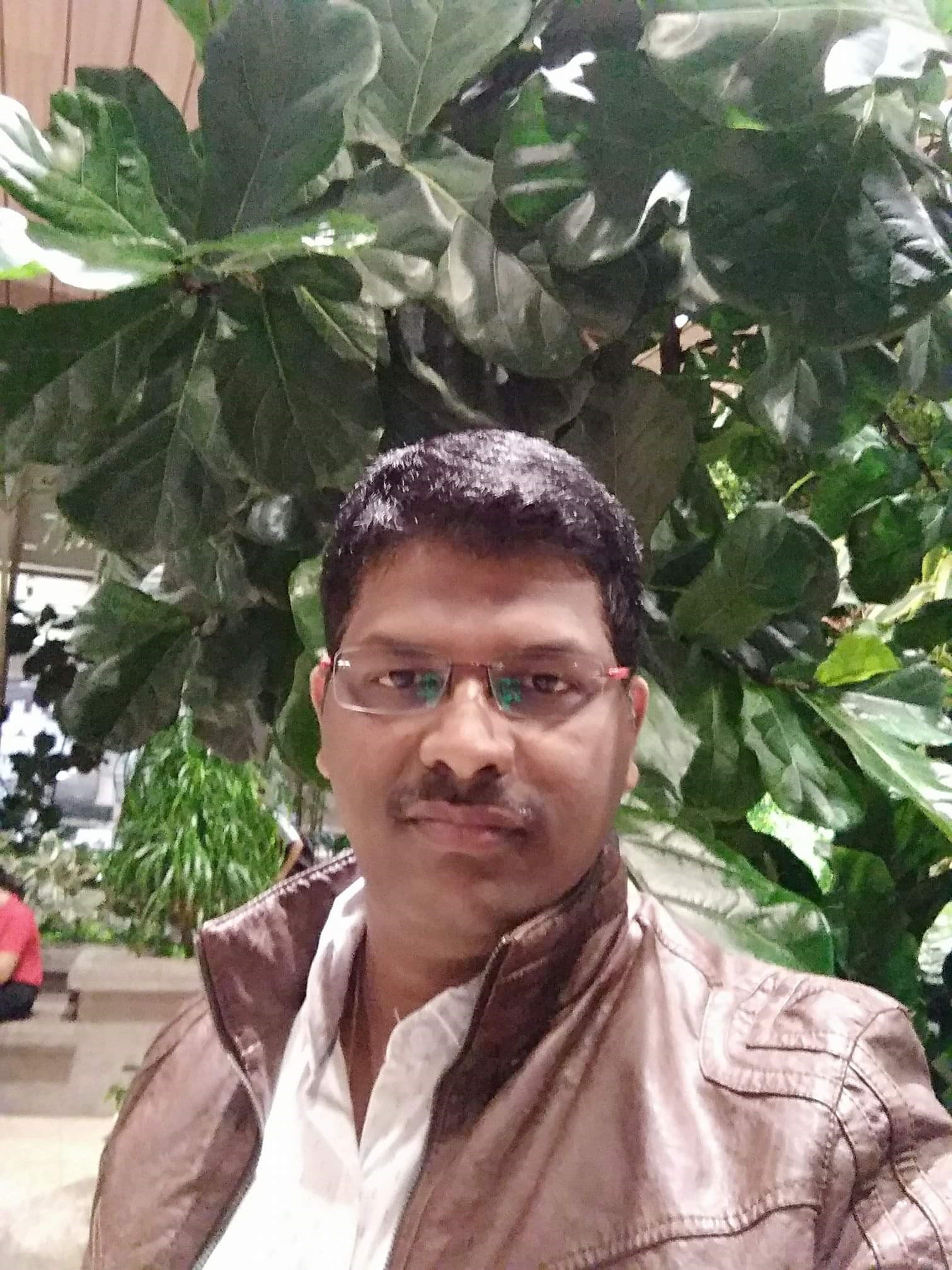 Manohar Vemula
