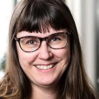 Eva Holmquist
