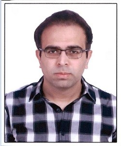 Nitin Mulchandani