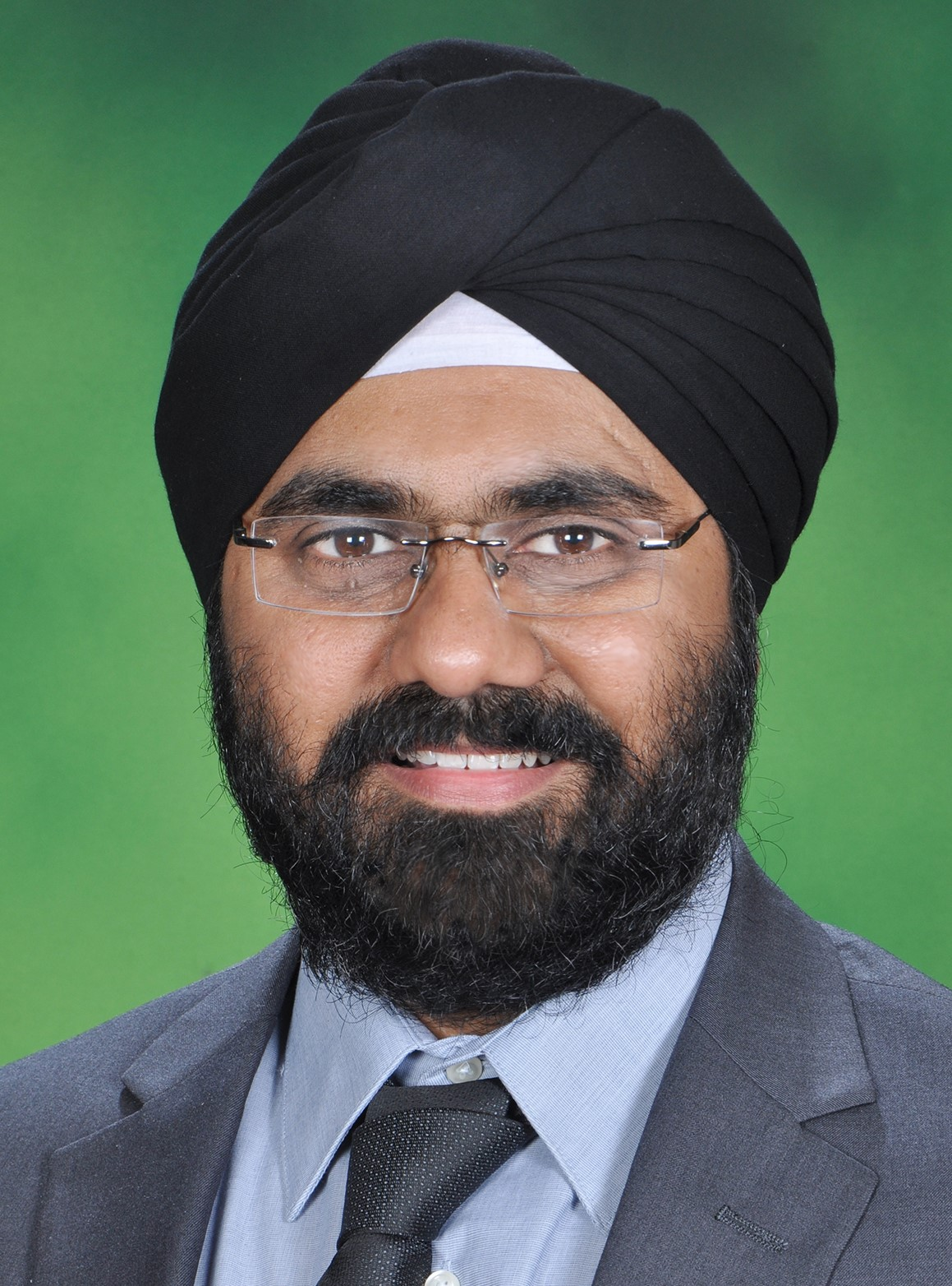 Pritpal Singh Khokhar