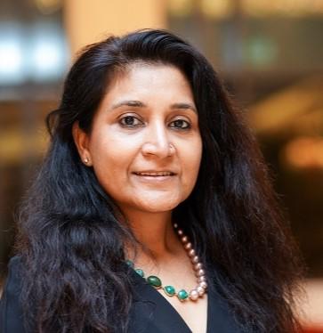 Parinita Patankar