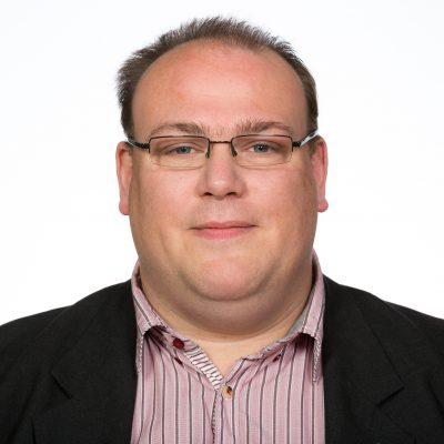 Jasper Scholten