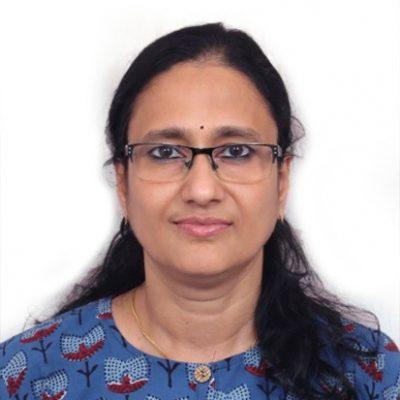Vijayalakshmi Venkataraman