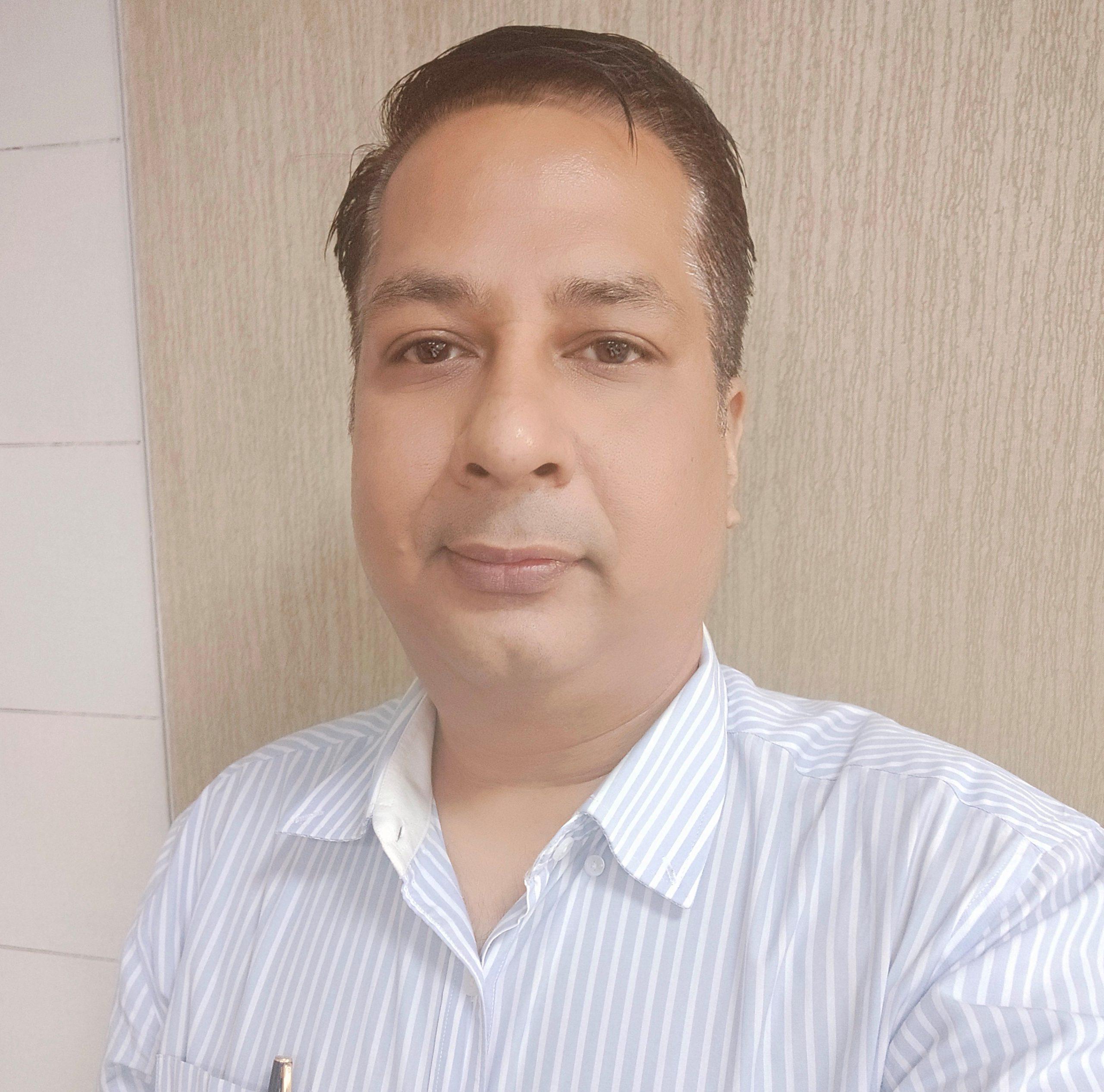 Raj Gangwani