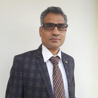 Subeed Ahmed