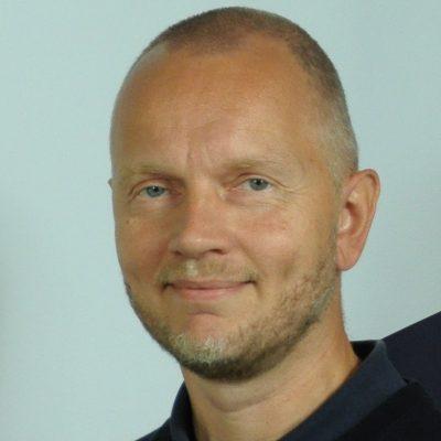 Jesper Bo Christensen