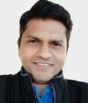 Yogesh Patil